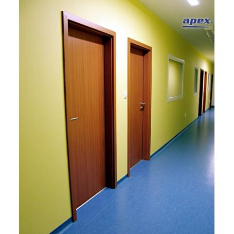 Dvere laminované a fóliované