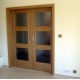 Dýhované dvere