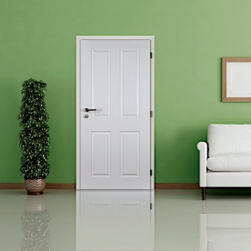 Mazonitové dvere
