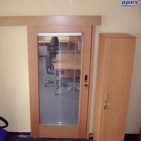 Posuvné dvere, zásuvné dvere