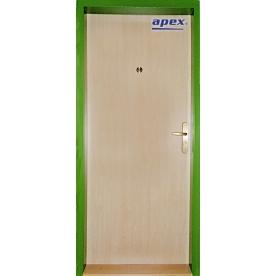 Vchodové dvere do bytu - obyčajné