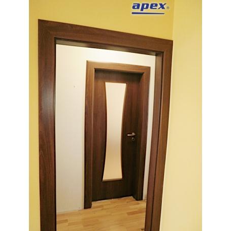 Dvere do Bauringov