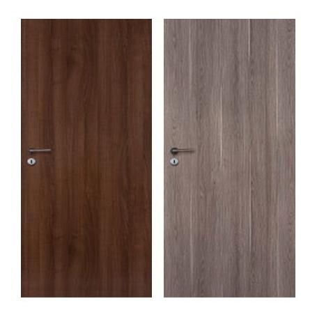 Dvere s HPL povrchmi