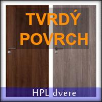 HPL dvere
