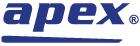 Logo: apex